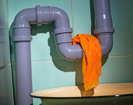 Wasserschaden? Wir helfen bei der Schadensregulierung!