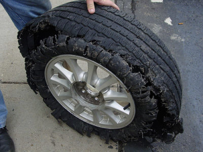 4849351520_b1a3d2dcfb_tire-damage2