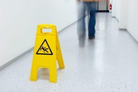 Gut abgesichert mit der Unfallversicherung