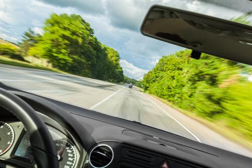 Vorsätzliches Herbeiführen eines Verkehrsunfalls