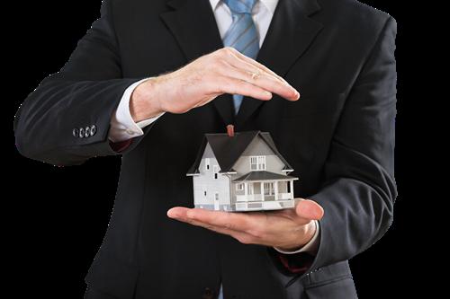 Versichern Sie Ihr Gebäude gegen beschädigungen durch Sturm, Hagel, Feuer und Leitungswasser