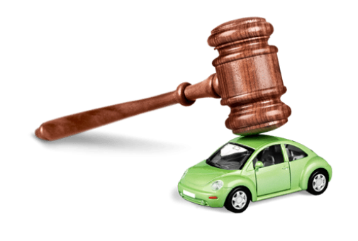 versicherungsschutz bei autos mit roten nummernschildern