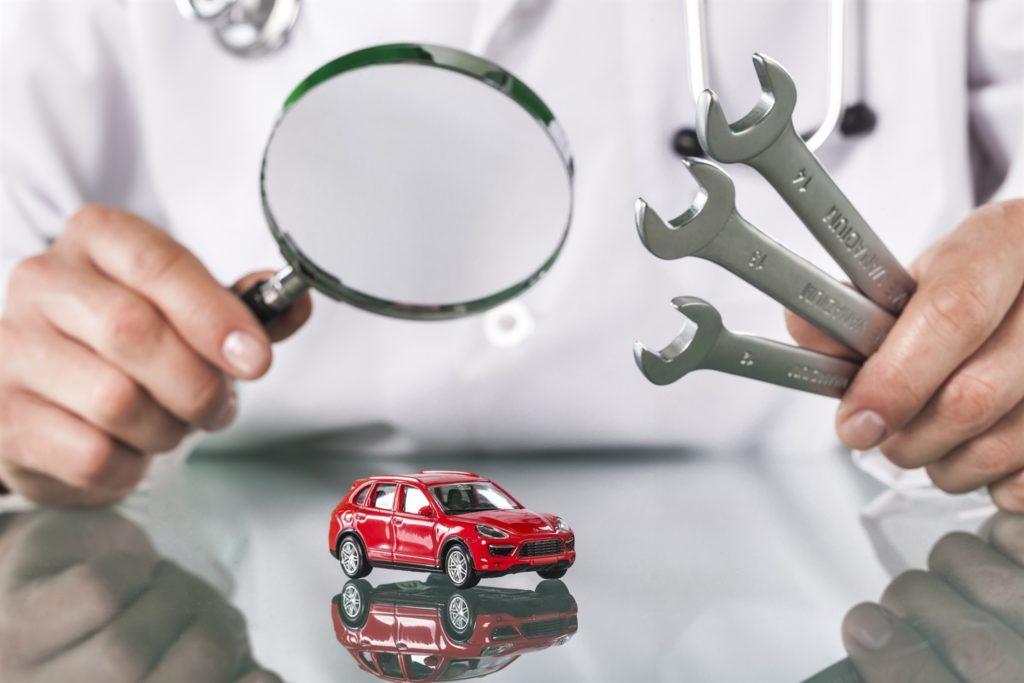 Teilkaskoversicherung: Was ist versichert?