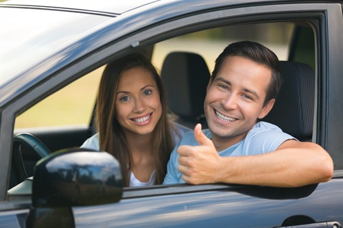 Unfallversicherung Fahrgemeinschaft