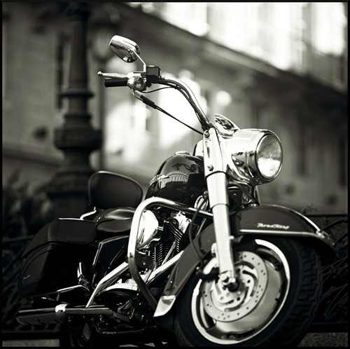 diebstahl motorrad