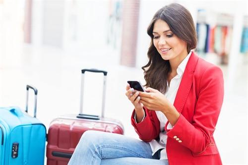 Auch auf Reisen gut versichert - Krankenversicherungfür Auslandsaufenthalte
