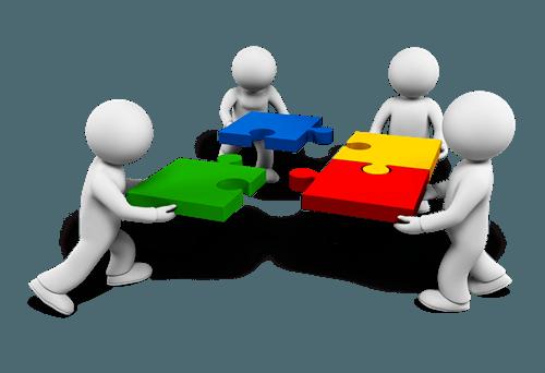 Bausteine der Gewerbeversicherung