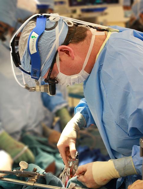 Arzthaftpflichtversicherung als Pflichtversicherung für Ärzte