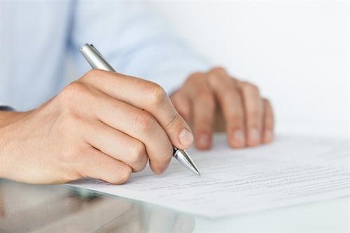 Das Trennungsprinzip in der Haftpflichtversicherung