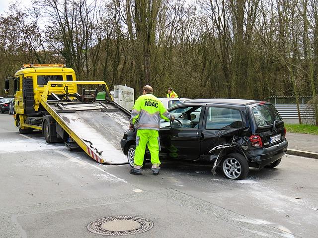 Verkehrsunfall nutzungsausfallentschädigung