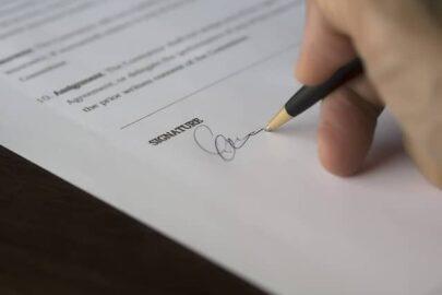 Rücktritt des Versicherers vom versicherungsvertrag bei vorvertraglicher Anzeigepflichtverletzung