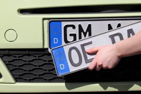 Autozulassung Versicherungsschutz