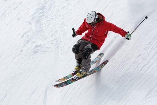 skifahren versicherung bei unfall