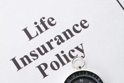 Lebensversicherung Versicherungspolice