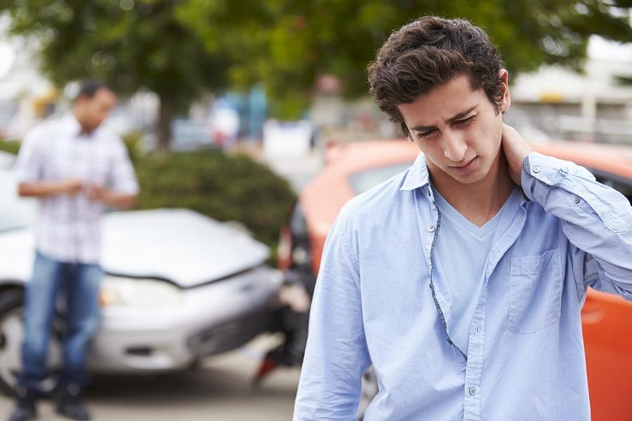 Fahrerschutzversicherung: Eintrittspflicht bei unfallbedingten Personenschäden