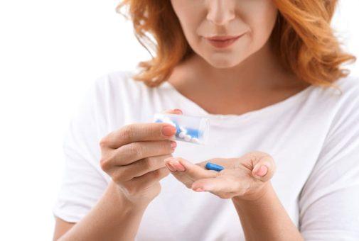 berufsunfähig durch medikamenteneinnahme