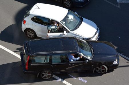 Verkehrsunfall Unfallflucht