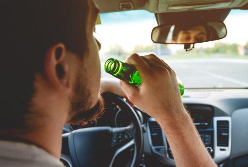 Unfallversicherung - Leistungsfreiheit bei Alkohol