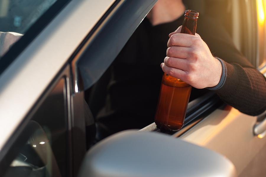 Unfallversicherung bei Fahruntüchtigkeit - Haftungsausschluß