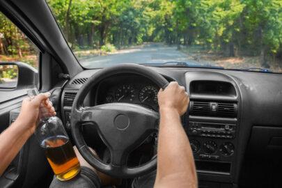 Alkoholfahrt mit 0,82 Promille – Regressanspruch der Kfz-Haftpflichtversicherung
