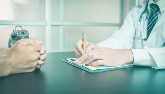 Berufsunfähigkeitsversicherung: Unterlassene Nachmeldung einer nach Antragstellung auftretenden Erkrankung