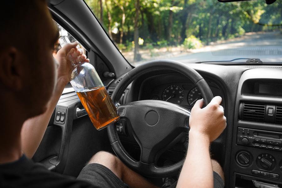 Kfz-Haftpflichtversicherung: Regress bei Trunkenheitsfahrt