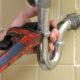 Leitungswasserversicherung: Ableitungsrohr einer Wasserversorgung