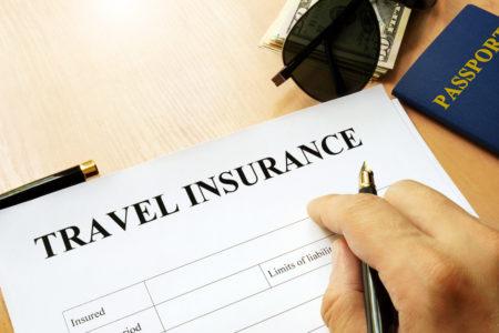 Reiserücktrittsversicherung: Einstandspflicht bei Komplikationen im Heilungsverlauf nach Operation