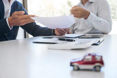 Kfz-Versicherungsvertrag: Beratungspflicht des Versicherungsvertreters vor Vertragsschluss