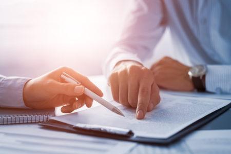 Ratenschutzarbeitslosigkeitsversicherung: Wann liegt ein Arbeitsverhältnis vor