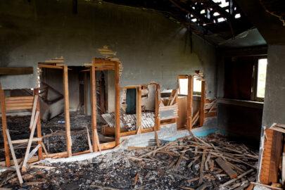 Wohngebäudeversicherung - vorsätzliche Herbeiführung des Versicherungsfalles