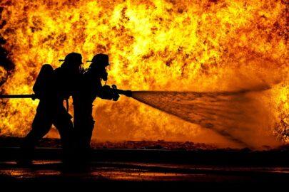Firmenversicherung: Kündigung des Versicherungsvertrages nach einem Brand