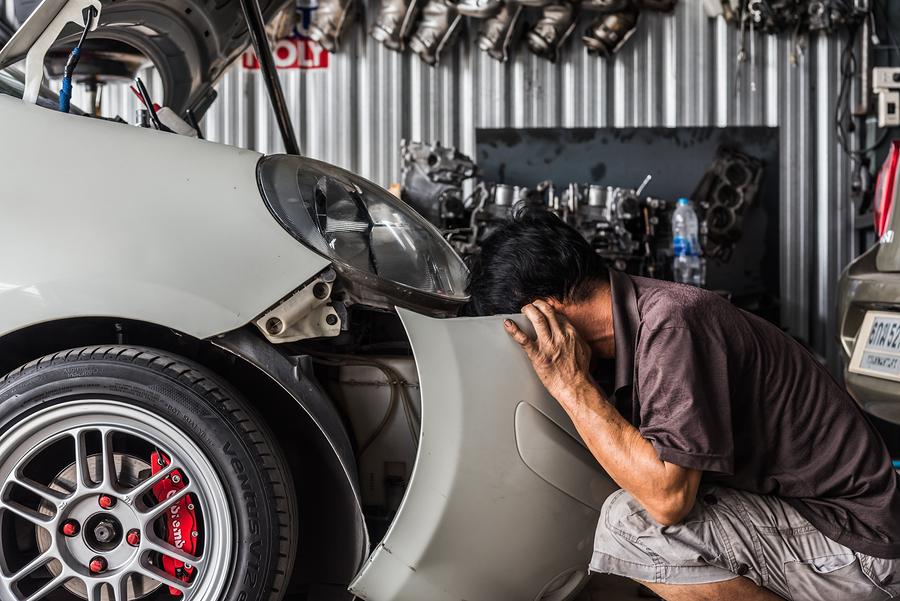 Kfz-Kaskoversicherung: Darlegungs- und Beweislast für Fahrzeugschäden