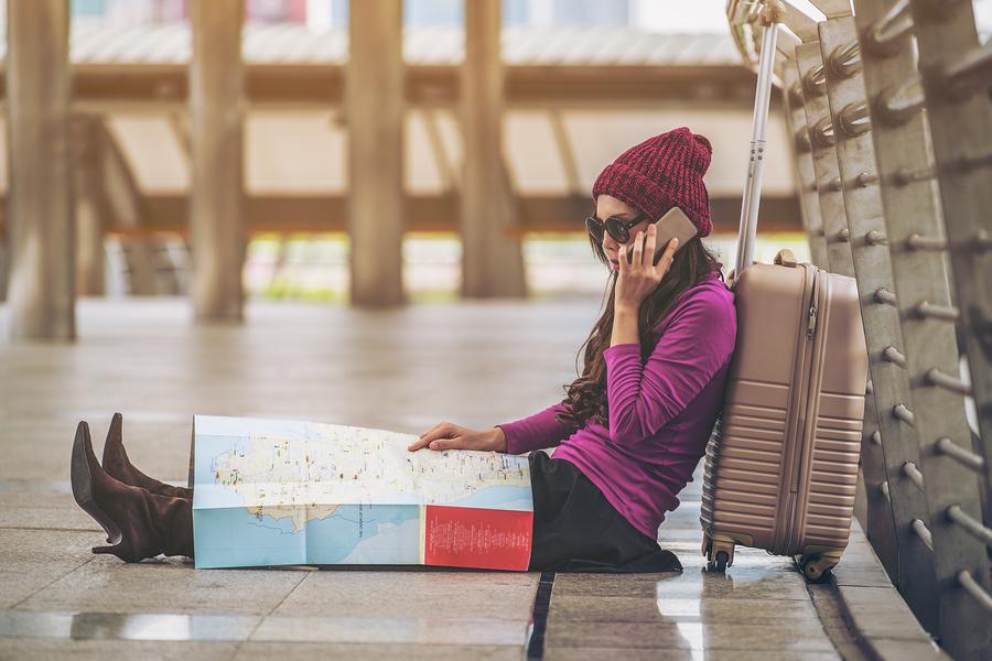 Verlust von Reisepapieren - Anspruch gegen Reiseversicherung?