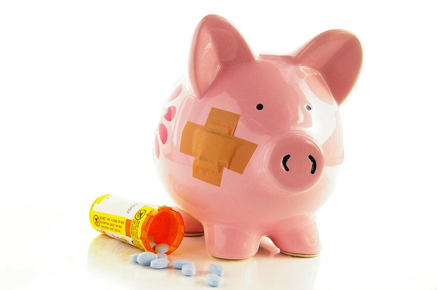 Beitragserhöhungen bei privaten Krankenversicherungen unwirksam
