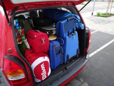 Kfz-Haftpflichtversicherung: Auskunftsanspruch über die Ladung des versicherten Fahrzeugs?