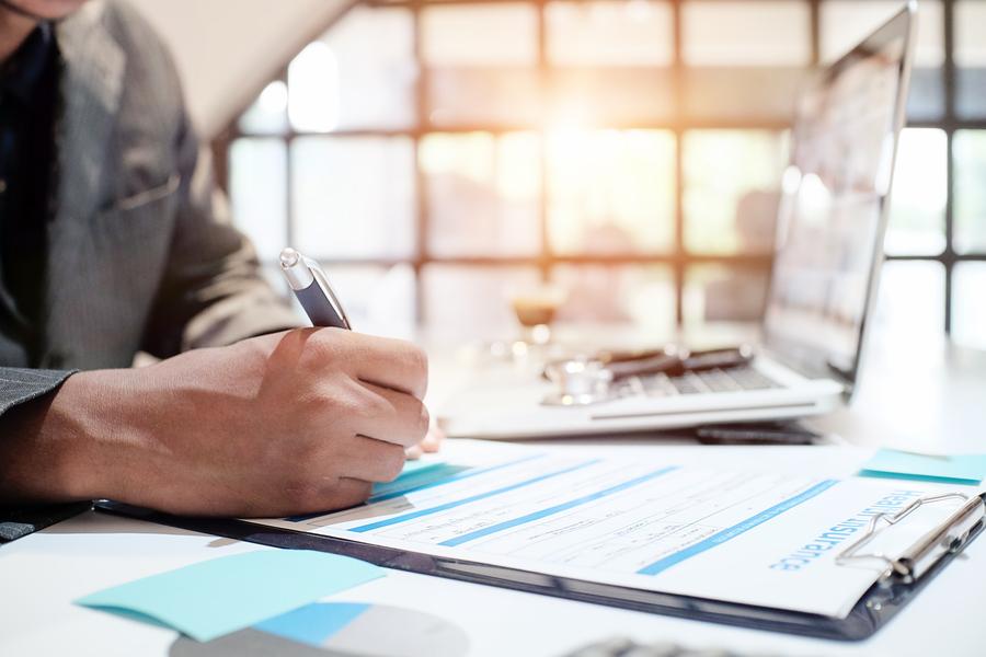Firmensachversicherung - Entschädigungsklausel über den Infektionsschutz