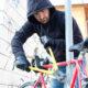 Hausratversicherung – Haftung bei Fahrraddiebstahl