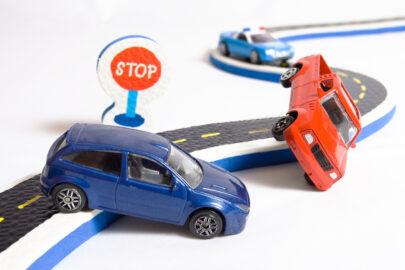 Kaskoversicherung Verkehrsunfall
