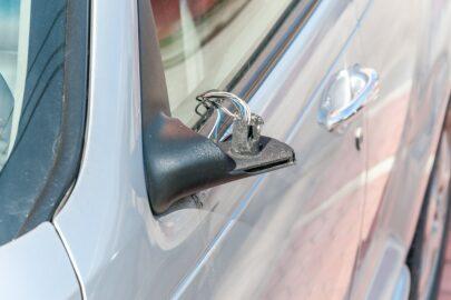 Kfz-Kaskoversicherung - Nachweis über Vandalismusschadens an einem abgestellten Fahrzeug