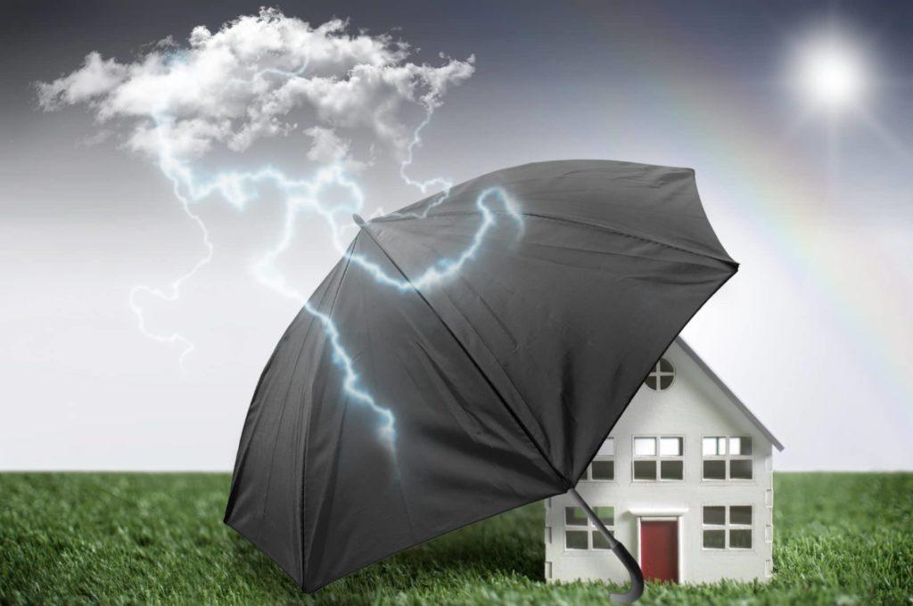 Hausratversicherung: Abgabe einer eidesstattlichen Versicherung vor Versicherungsfalls