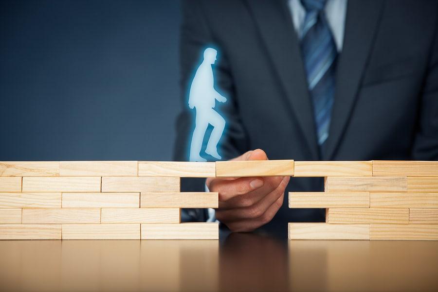 Lebensversicherung: Sicherungsbedarfs des Versicherers bei der Auszahlung von Leistungen