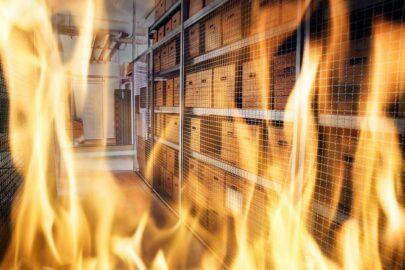Brandschadenersatz durch Gebäudeversicherung mit Inventar- und Ertragsausfallversicherung