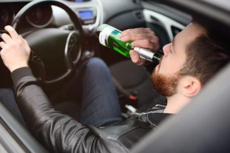 Kraftfahrzeughaftpflichtversicherung: Rückgriff bei erheblicher Alkoholisierung des unfallbeteiligten Kraftfahrzeugführers