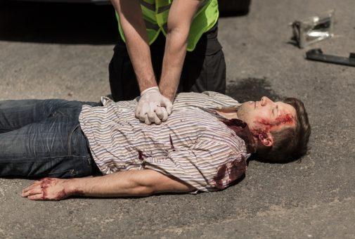 Unfallversicherung: Anspruch auf eine Sofortleistung wegen Schwerverletzung