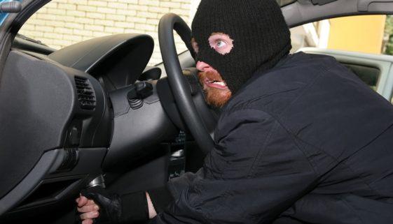 Kfz-Kaskoversicherung - Diebstahl eines Luxusfahrzeugs