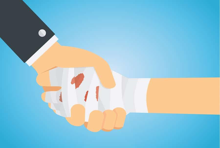 Unfallversicherung:; Rückzahlungsanspruch des Versicherers bei Überzahlung