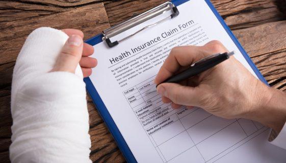 Unfallversicherung: Form- und Fristzwang für die Geltendmachung von Invaliditätsansprüchen