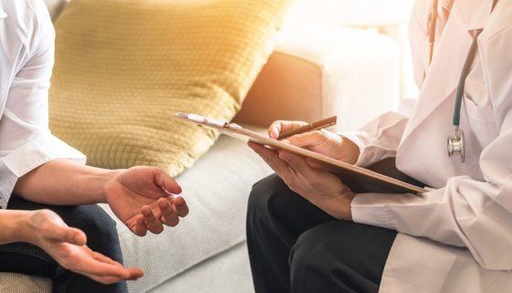 Krankheitskostenversicherung - Risikozuschlags wegen psychischer Erkrankung