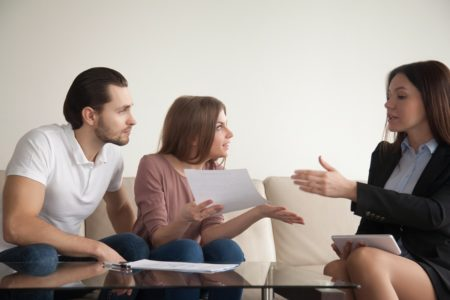 Ratenzahlungs- Arbeitslosenversicherung - Wirksamkeit von Versicherungsbedingungen